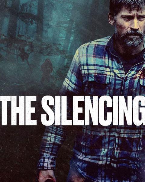 The Silencing (HDX) Vudu Redeem
