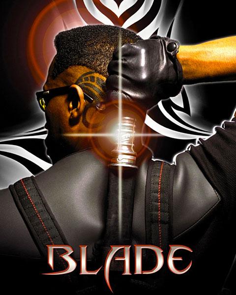 Blade (4K) Vudu / Movies Anywhere Redeem