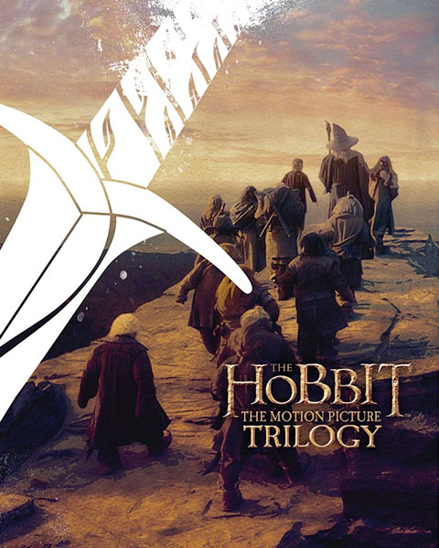 The Hobbit 6-Film Collection (4K) Movies Anywhere Redeem