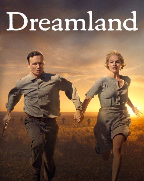 Dreamland (HDX) Vudu Redeem