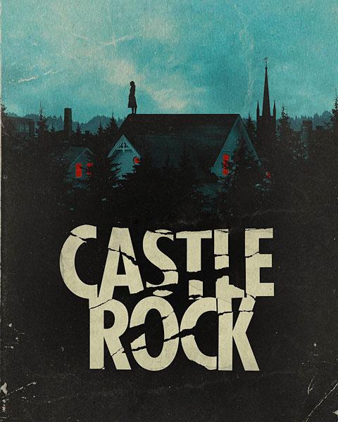 Castle Rock – Season 1 (HDX) Vudu Redeem
