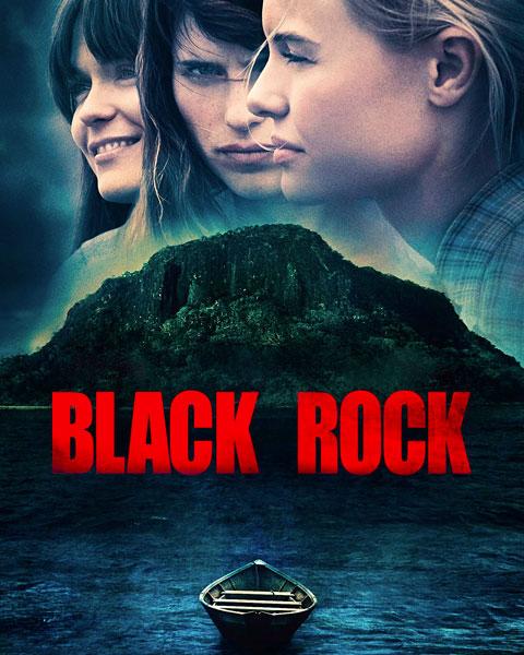 Black Rock (SD) Vudu Redeem
