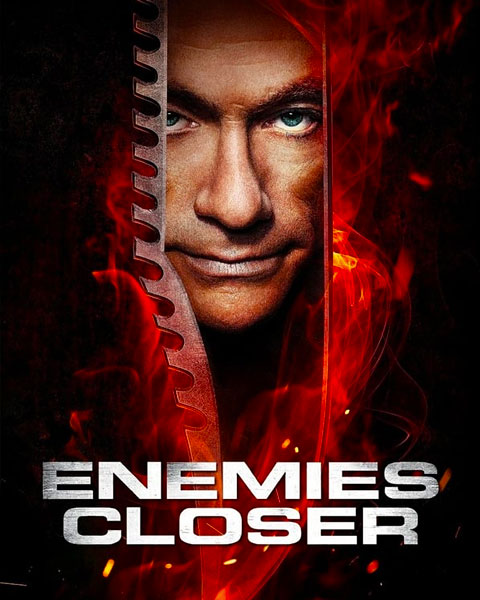 Enemies Closer (SD) Vudu Redeem