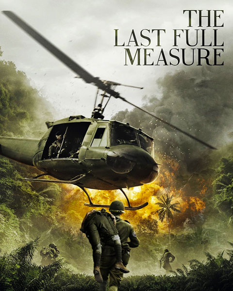 The Last Full Measure (HDX) Vudu Redeem