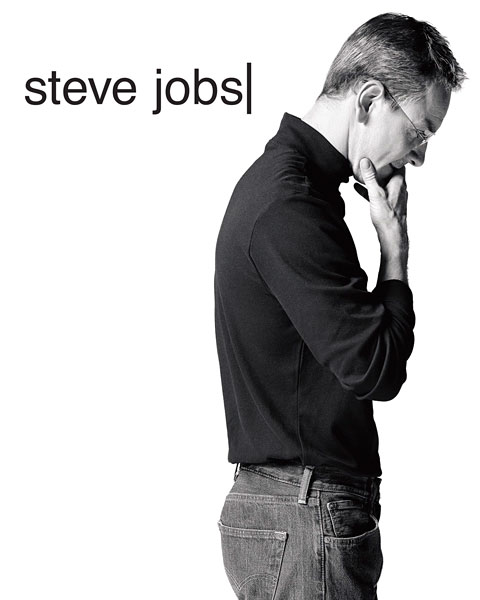 Steve Jobs (HD) Vudu / Movies Anywhere Redeem