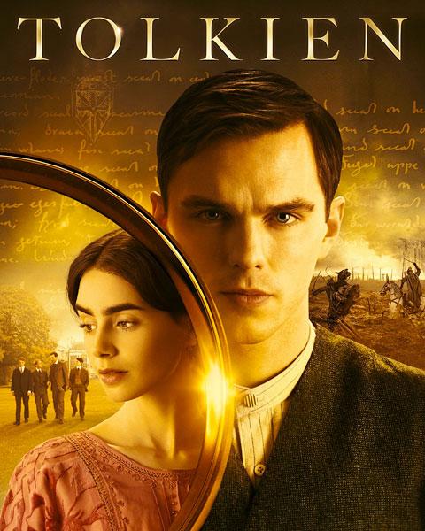 Tolkien (HD) Vudu / Movies Anywhere Redeem