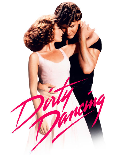 Dirty Dancing (HD) Vudu OR ITunes Redeem