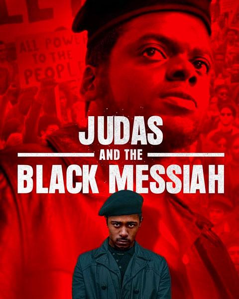 Judas And The Black Messiah (HD) Vudu / Movies Anywhere Redeem
