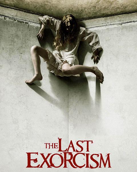 The Last Exorcism (HDX) Vudu Redeem