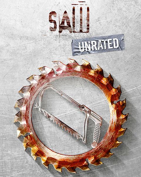 Saw – Unrated (4K) Vudu Redeem