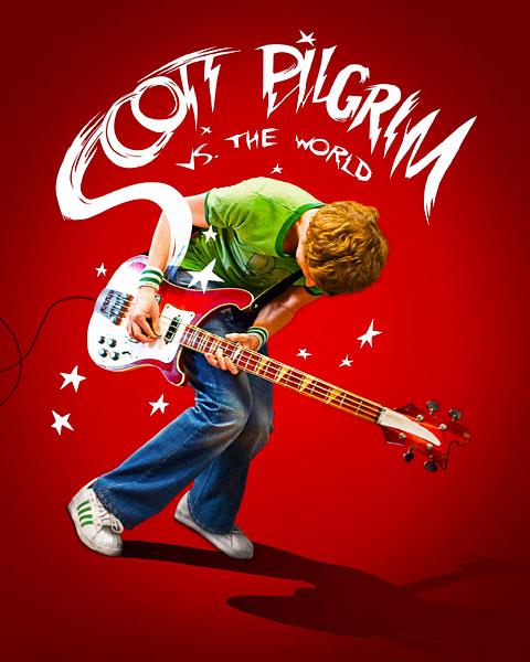 Scott Pilgrim Vs. The World (4K) Vudu / Movies Anywhere Redeem