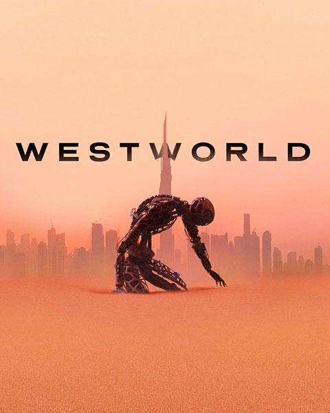 Westworld: Season 3 (HDX) Vudu Redeem