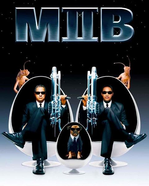 Men In Black 2 (HD) Vudu / Movies Anywhere Redeem