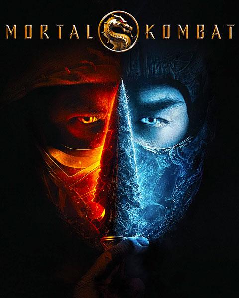 Mortal Kombat – 2021 (HD) Vudu / Movies Anywhere Redeem
