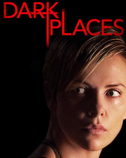 Dark Places (SD) Vudu Redeem