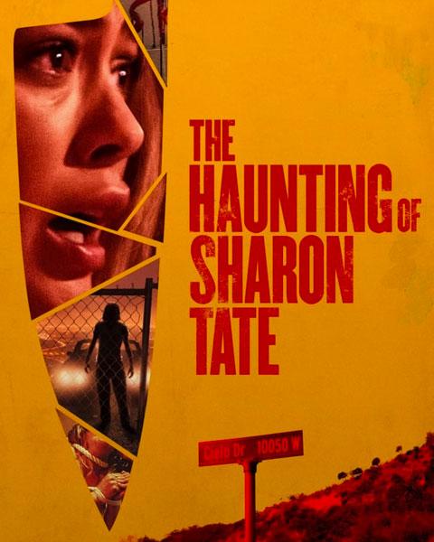 The Haunting Of Sharon Tate (HDX) Vudu Redeem