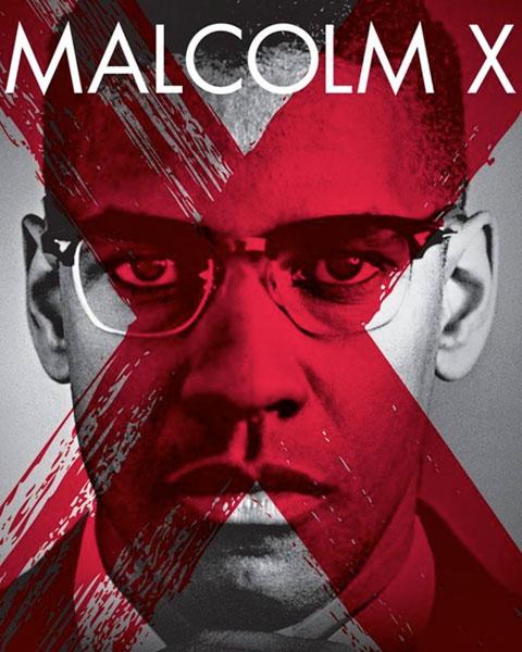 Malcolm X (SD) Vudu / Movies Anywhere Redeem