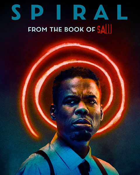 Spiral: From The Book Of Saw (4K) Vudu Redeem