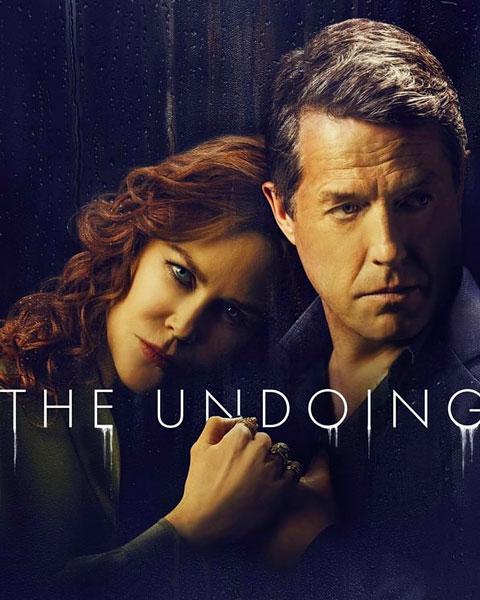 The Undoing – Season 1 (HDX) Vudu Redeem