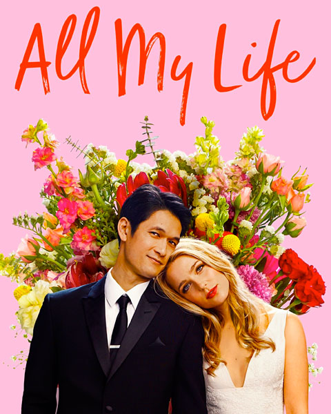 All My Life (HD) Movies Anywhere Redeem