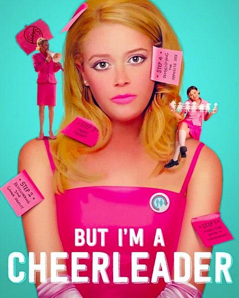 But I'm A Cheerleader – Director's Cut (4K) Vudu Redeem