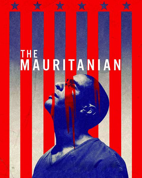 The Mauritanian (4K) ITunes Redeem