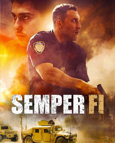 Semper Fi (HDX) Vudu Redeem