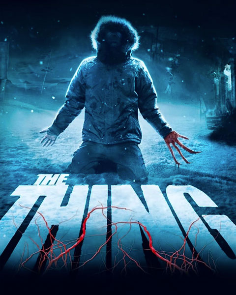 The Thing – 2011 (HD) ITunes Redeem (Ports To MA)